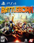 игра Battleborn PS4