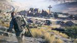 скриншот Tom Clancy's Ghost Recon: Wildlands PS4 #5