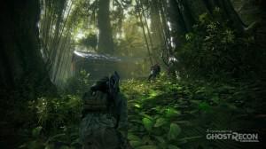 скриншот Tom Clancy's Ghost Recon: Wildlands PS4 #8