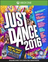 игра Just Dance 2016 Xbox One
