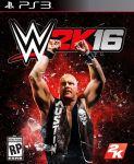 игра WWE 2K16 PS3