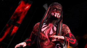 скриншот WWE 2K16 #3