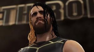 скриншот WWE 2K16 #8