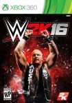 игра WWE 2K16 Xbox 360