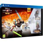 игра Disney Infinity 3.0 Star Wars Starter Pack PS4