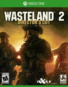 игра Wasteland 2 Xbox One