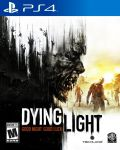 игра Dying Light: The Following PS4