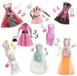 Набір одягу Barbie в асортименті (8)
