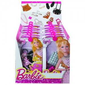 Одяг Barbie 'Стильні аксесуари' в асортименті (3)