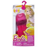 Одяг для Barbie 'Модна сукня' в асортименті (5)