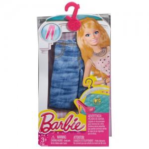 Одяг для Barbie 'Стильні комбінації' в асортименті (8)