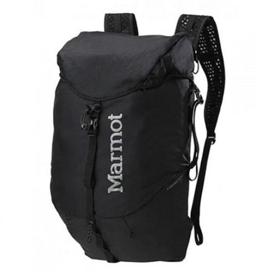 Купить Рюкзак Marmot Kompressor black