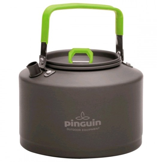 Купить Алюминиевый чайник Pinguin Kettle L 1, 5l