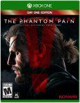 игра Metal Gear Solid 5: The Phantom Pain. Collector's Edition Xbox One