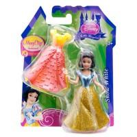 Лялька і сукня 'Магічний кліпс' Дісней в асортименті
