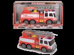 Функціональне авто 'Пожежна служба'