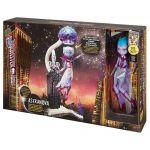 Ігровий набір Monster High з лялькою Астранова з мультфільму 'Буу-Йорк, Буу-Йорк!'