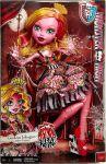 Лялька Monster High Гуліопа 'Монстро-цирк'