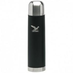 Термос Salewa Thermo Bottle (0.35 л) черный
