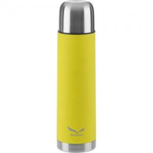 Термос Salewa Thermo Bottle (1 л) желтый