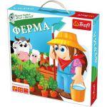Настільна гра 'Ферма 10'