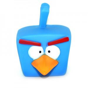 Подарок Копилка 'Angry Birds space' (голубая)
