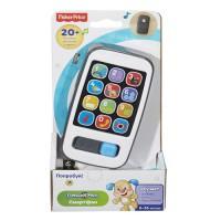 Розумний смартфон Fisher-Price (рос.) (CDF61)