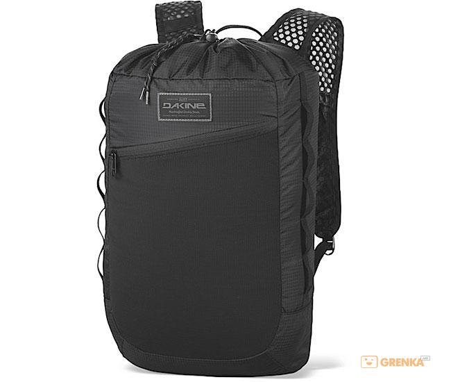 Купить Рюкзак Dakine Stowaway Rucksack 21L black (2015)