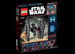 Конструктор LEGO Скоростной истребитель TIE Первого ордена