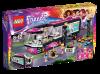 Конструктор LEGO Поп-звезда: Автобусный тур