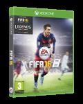 игра Fifa 16 Xbox One