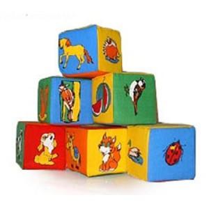 Кубики 'Живой мир'