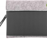 Подарок Клатч для планшета Upixel (Серый)