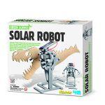 Набор для опытов 'Робот на солнечной батарее'