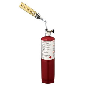 Газовый резак Kovea Propan Twin Brazing KT-2910