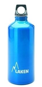 Купить Фляга Laken Futura 0.6 L blue