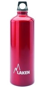 Купить Фляга Laken Futura 1 L red