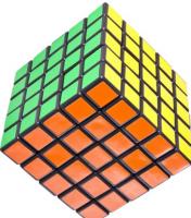 Подарок Кубик Рубика Rubiks 5 × 5 × 5