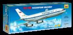 Модель Пассажирский лайнер 'Ил-86'