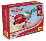 Модель самолетик 'Эль Чупакабра'