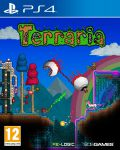 игра Terraria PS4