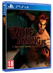 игра Wolf Among Us PS4
