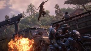 скриншот Uncharted 4: A Thief's End. Путь Вора. Русская Версия PS4 #3