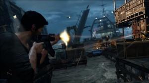 скриншот Uncharted: Натан Дрейк. Коллекция PS4 #7