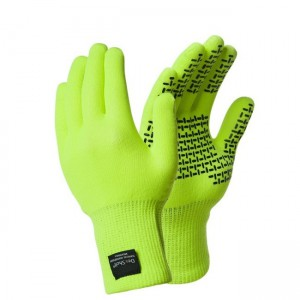 Водонепроницаемые перчатки DexShell TouchFit HY Gloves S