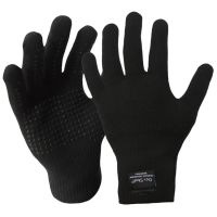 Водонепроницаемые перчатки DexShell TouchFit Wool Gloves S