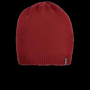 Водонепроницаемая шапка DexShell (красная)