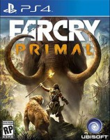 игра Far Cry Primal PS4