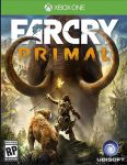 игра Far Cry Primal Xbox One