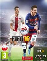 Игра Ключ для Fifa 16
